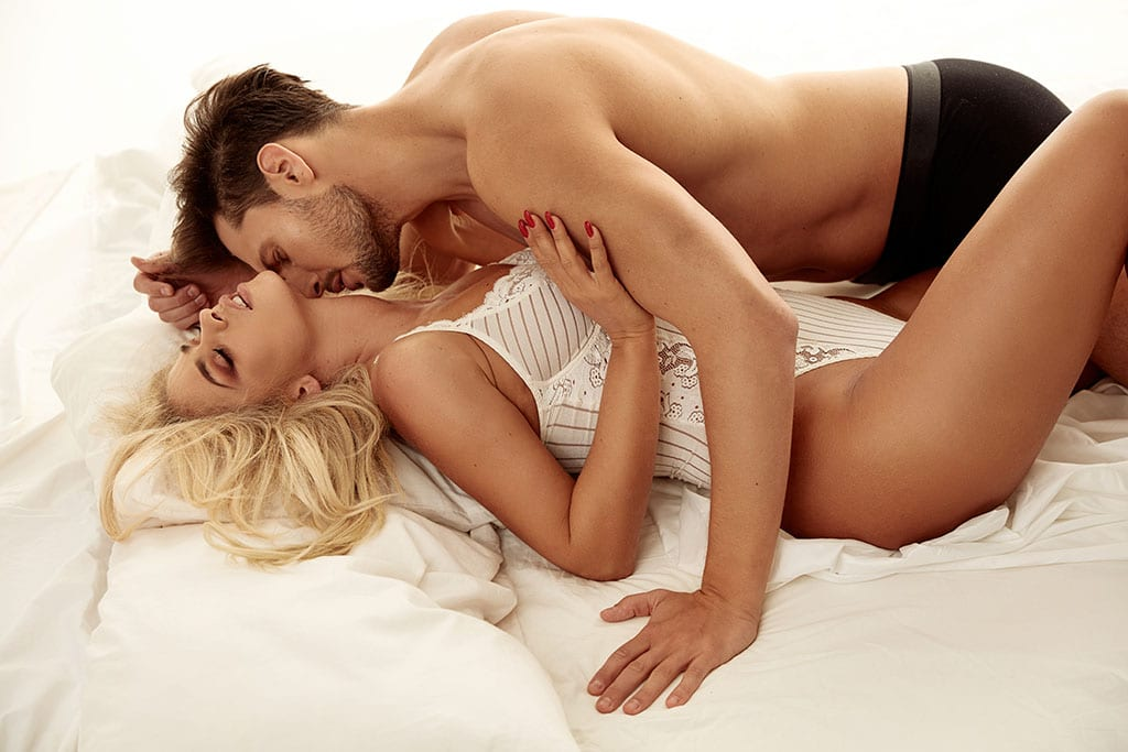 Treffen für kostenlosen Sex haben viele Vorteile - Wir zeigen sie dir auf!