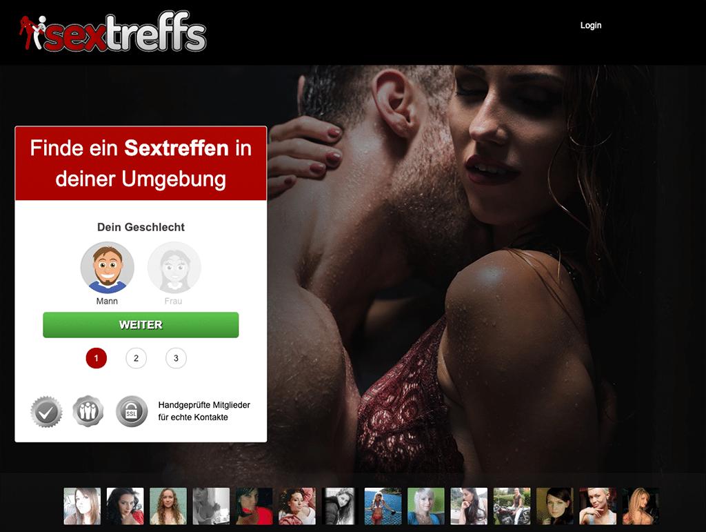 Sex-Treffs.net garantiert dir kostenlose Ficktreffen in deiner Umgebung