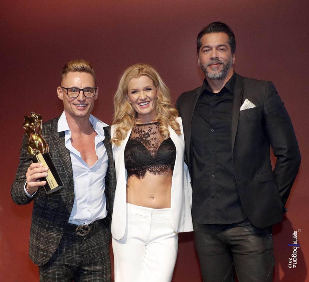 Venus Awards 2019: Das sind die Gewinner der Venus Awards