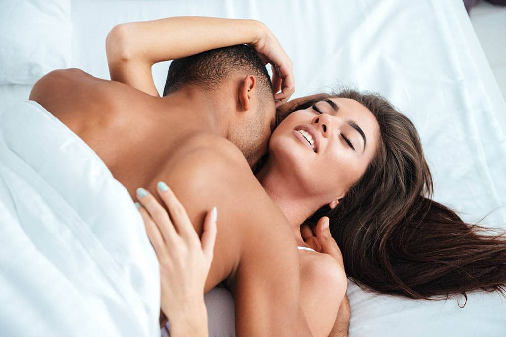 Sexportale bieten einige Vorteile wenn man nach kostenlosen Sextreffen sucht