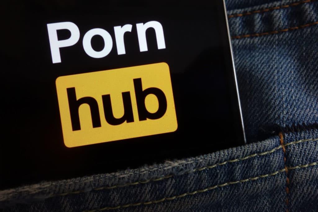 PornHub bietet italienischen Einwohnern gratis Zugang zu PornHub Premium an