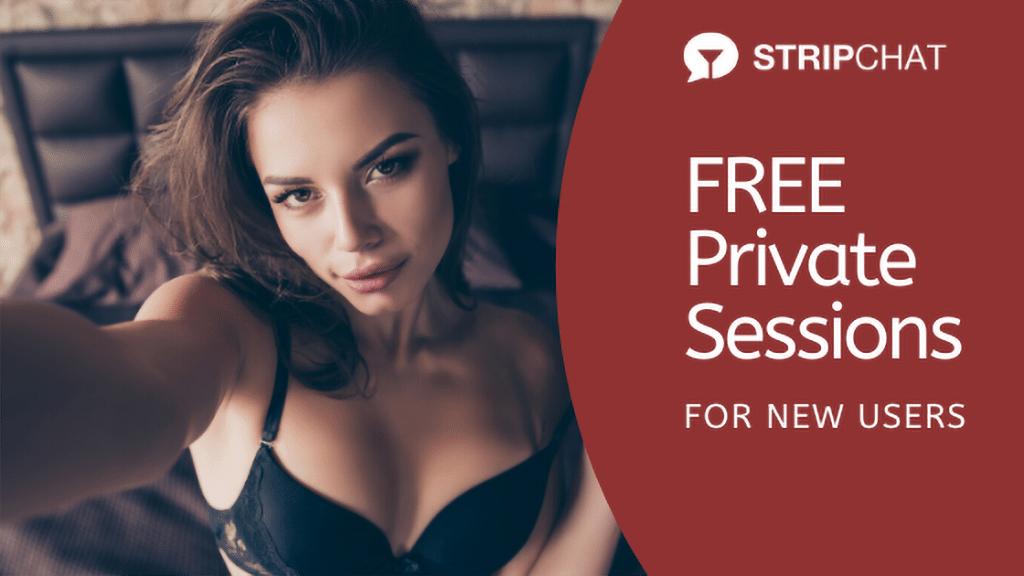 Kostenlose Tokens für private Cams gibts aktuell bei StripChat