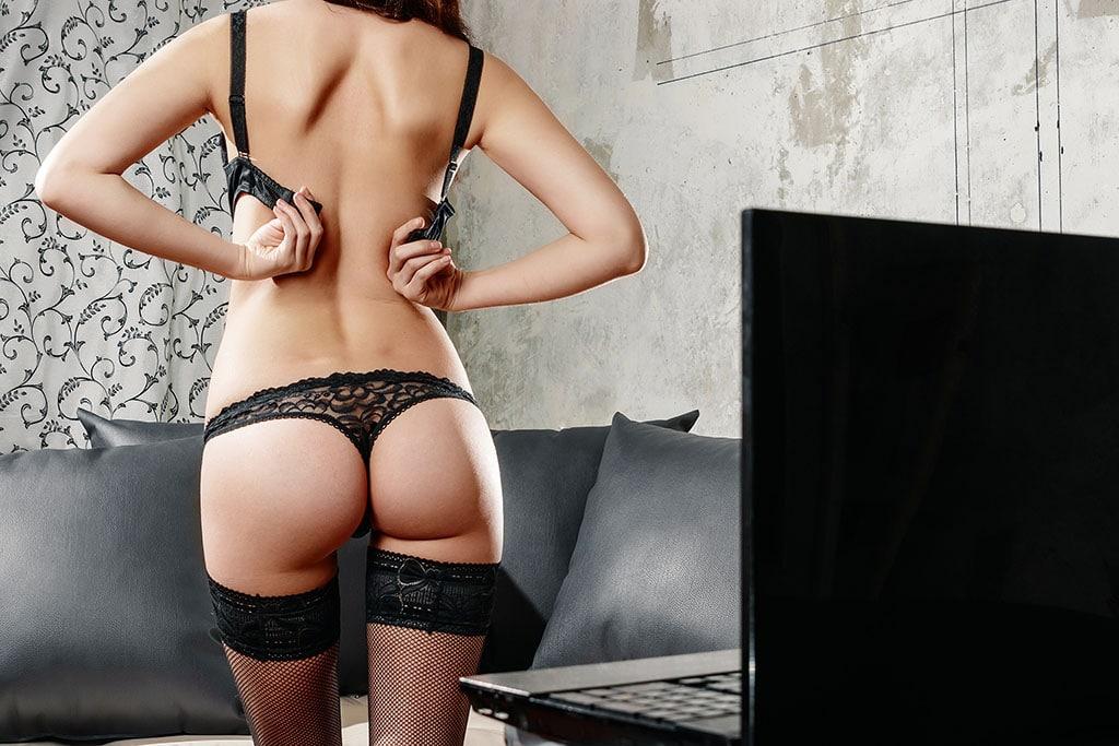 Was machen Camgirls eigentlich und was sind die Vorteile, Webcam-Girl zu werden?