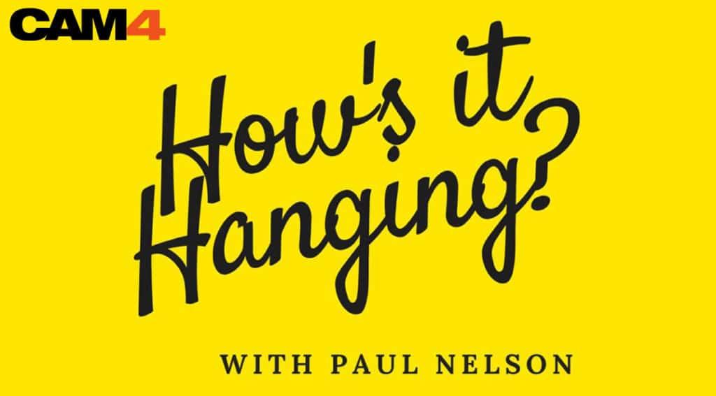 Der neue Podcast von CAM4 und Paul Nelson