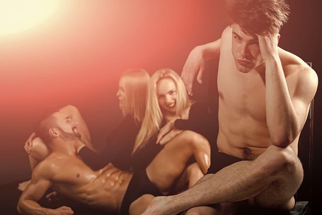 Swingerclub Geschichten und Sexgeschichten rund um Swinger Fick Partys sind sehr beliebt im Internet